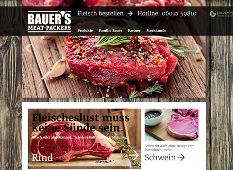 Bauers – Meat-Packers
