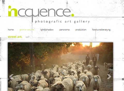incquence – photografic